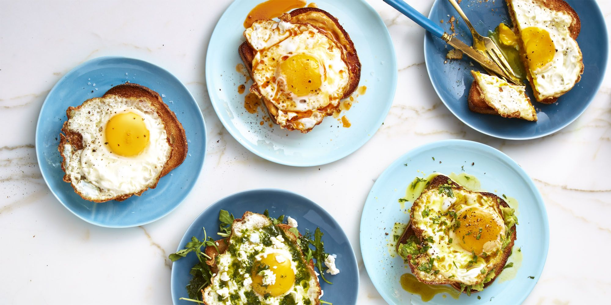 45+ Easy Egg Recipes , Ways to Cook Eggs for Breakfast