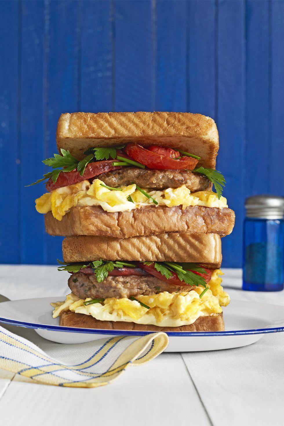 egg recipes sandwich