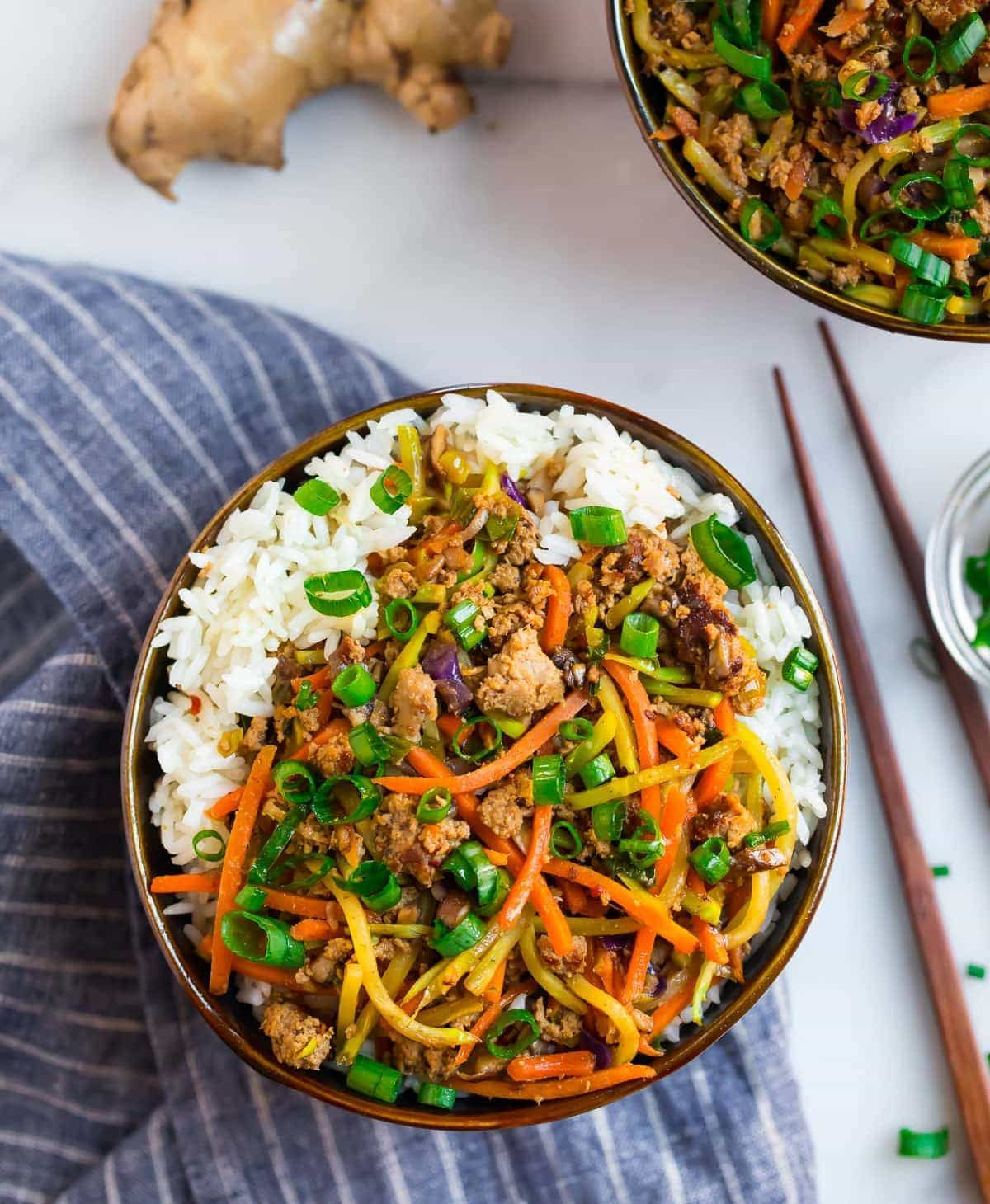 15 Healthy Wok Recipes That Will Be Ready In No Time