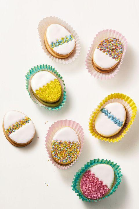 Sugar Cookies - Easter Treats