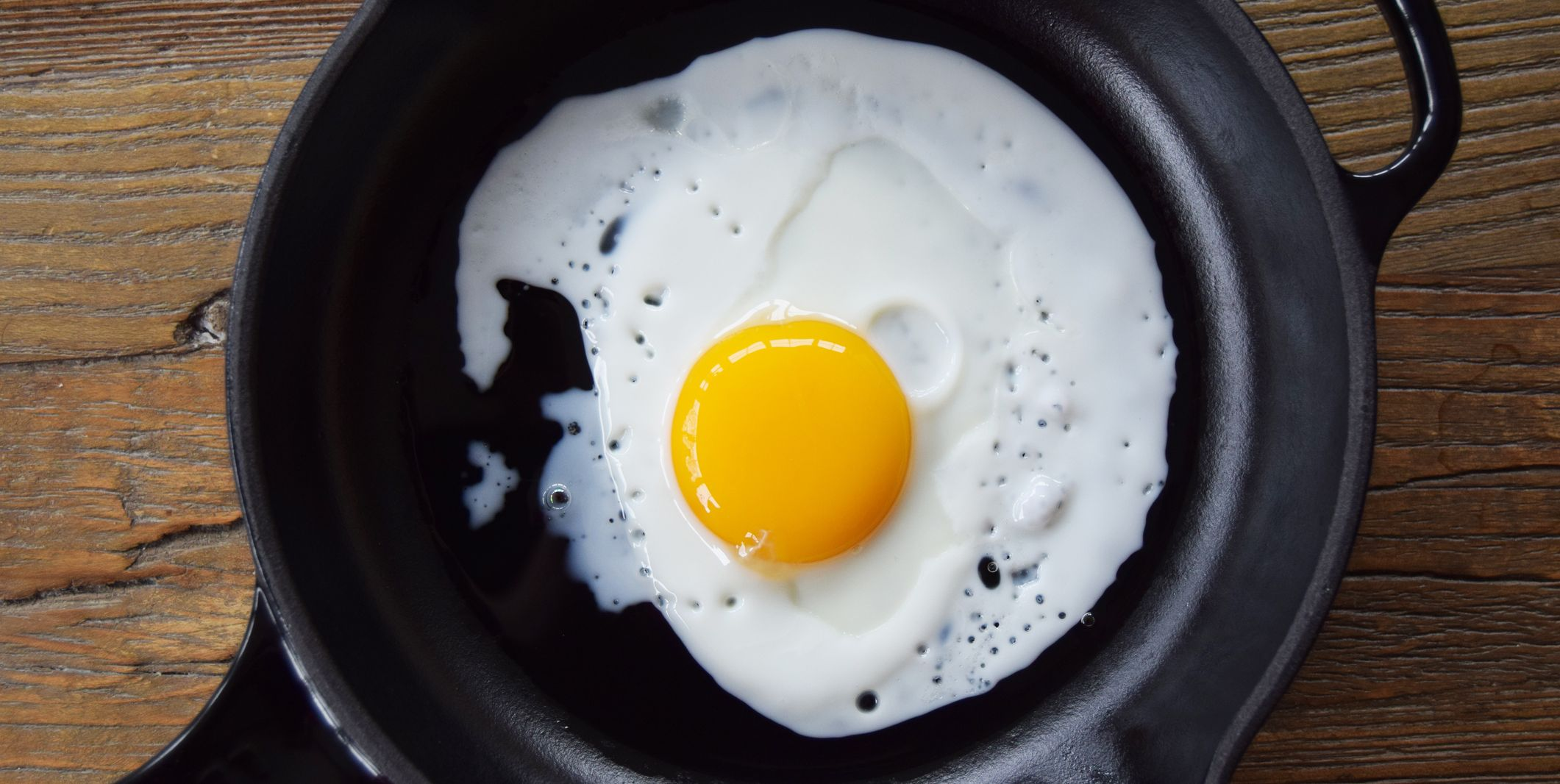 9 Foods With More Protein Than An Egg