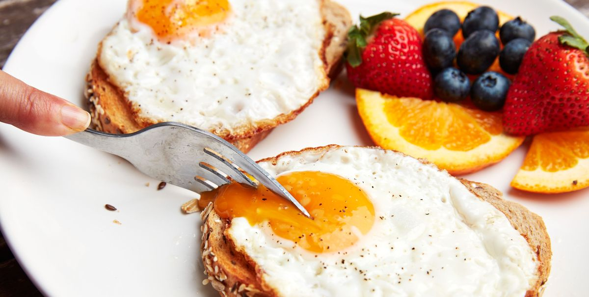 Considering Skipping Breakfast? You Might Want to Rethink That Decision