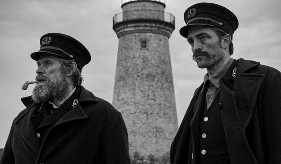Crítica de 'The Lighthouse' de Robert Eggers - Cannes 2019