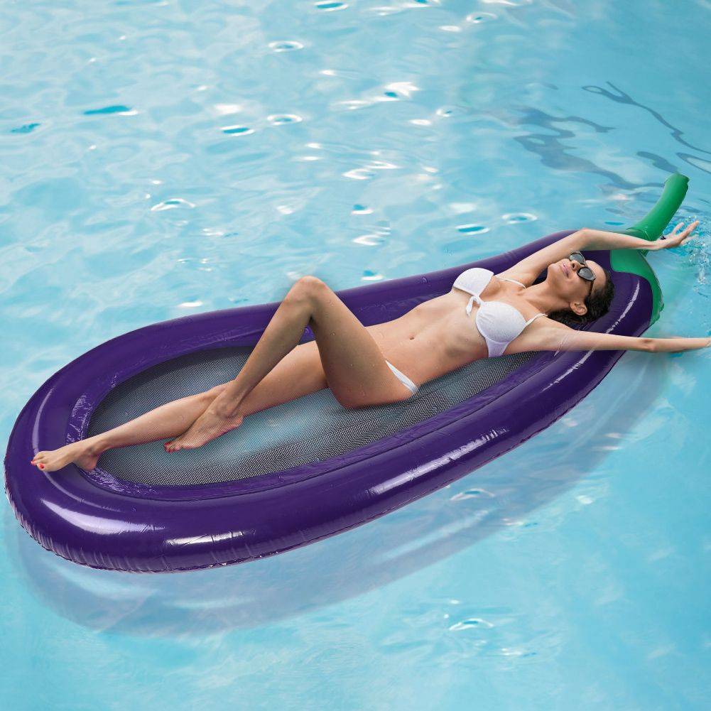 10 Delicious Food-Themed Pool Floats You Need This Summer