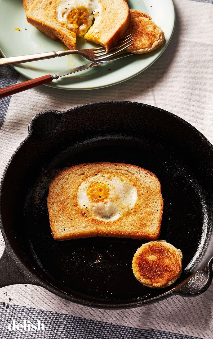9+ Breakfast For Dinner Recipes —Delish.com