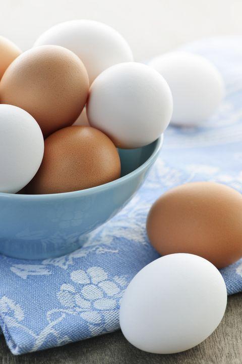 Do Hard Boiled Eggs Go Bad? - How Long Do Hard Boiled Eggs Last?