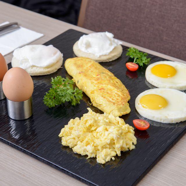 3大卵料理を作るときに犯しがちな9つの間違い