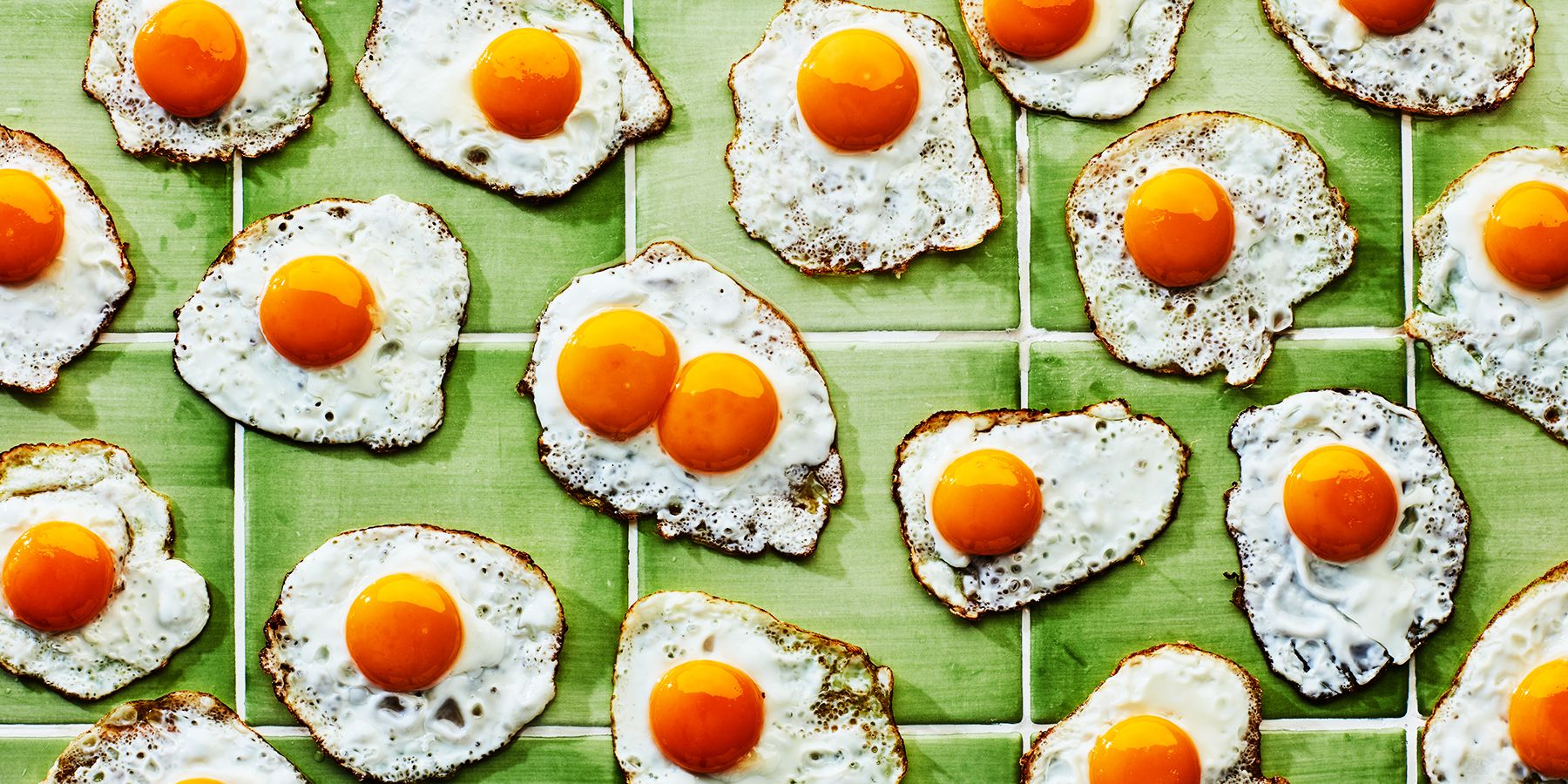 What Double Yolk Eggs Mean