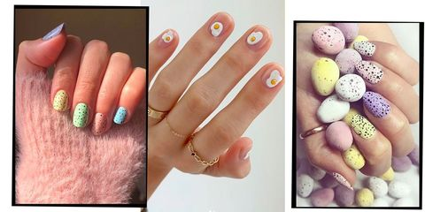 nail trends 2020  the nail art trends to try as predicted