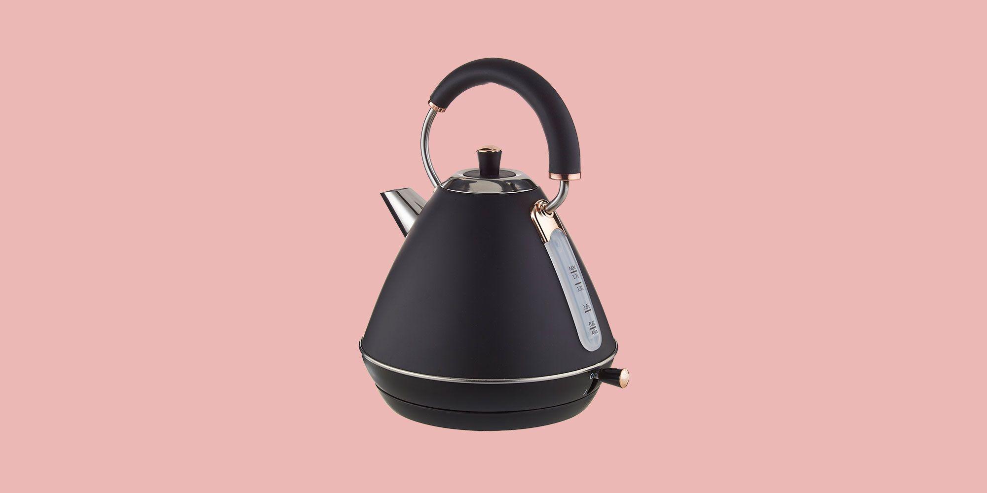 Bosch Cordless Electric Kettle TWK7201