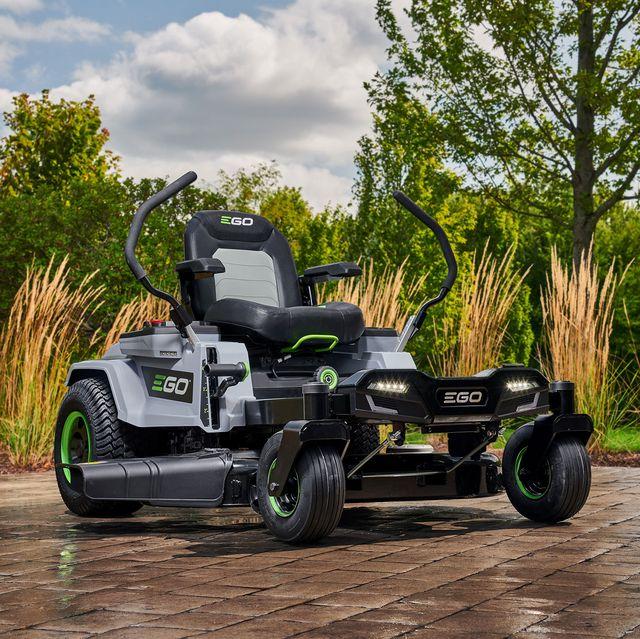 ego z6 riding mower