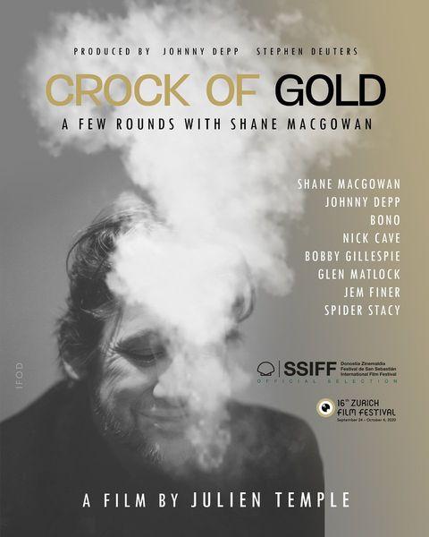 Crock of Gold', otra ronda más en el festival más alcoholizado