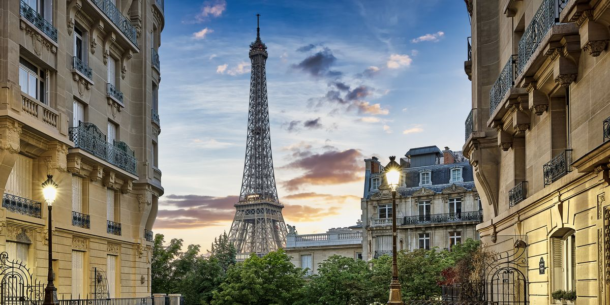 VERANDA Insiders' Guide to Paris - Where to Go in Paris