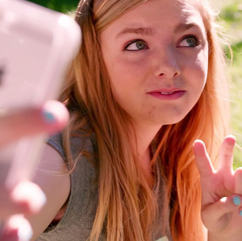 Eighth Grade Being a teenager sucks, and writer-director Bo Burnham makes it feel like all this happened just yesterday, offering a coming-of-age story in the time of social media, with actress Elsie Fisher delivering a heartbreakingly real performance.
