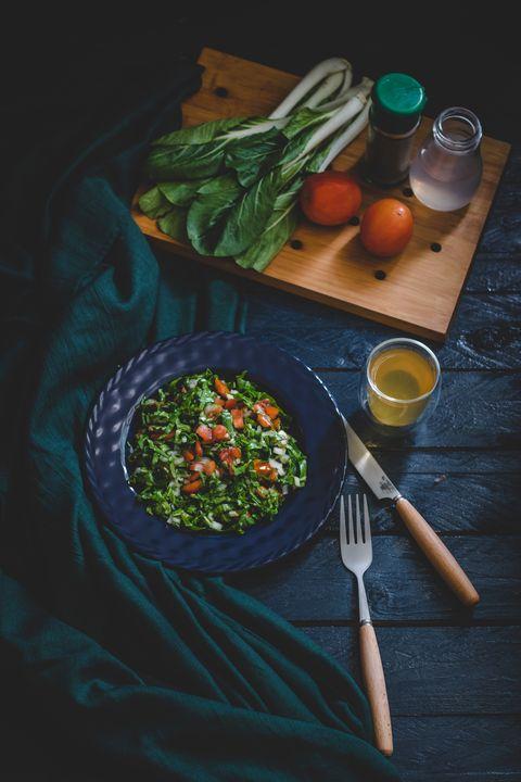 Food, Dish, Cuisine, Ingredient, Legume, Vegetable, Vegetarian food, Still life photography, Meal, Leaf vegetable,
