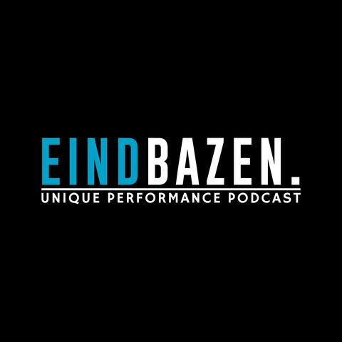 eindbazen podcast