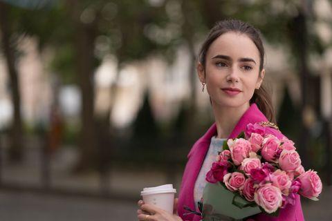 婚姻並不代表擁有一個人的全部!《艾蜜莉在巴黎》莉莉柯林斯寫給我們的20句愛情語錄