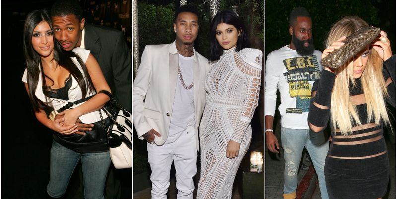 Every Kardashian-Jenner Ex-Boyfriend and What They're Doing Now