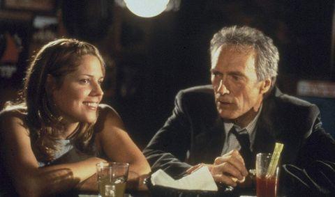 Ejecución inminente (1999) Clint Eastwood