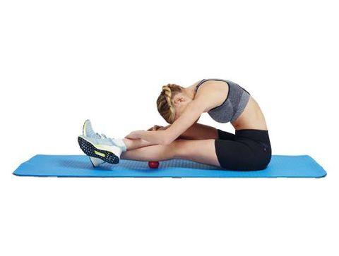 ejercicio, evitar, rigidez, nervio, ciático