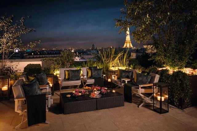 paris peninsula hotel