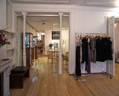 El armario de Pepa, tienda de ropa