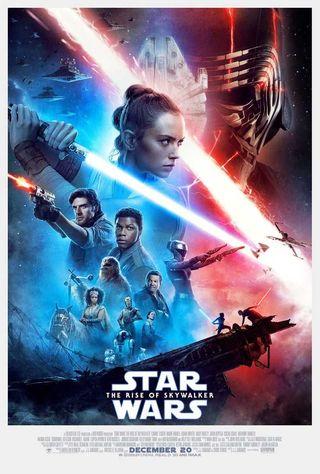 Star Wars Nuevos Aspectos Fuerza - JJ Abrams Ascenso de Skywalker