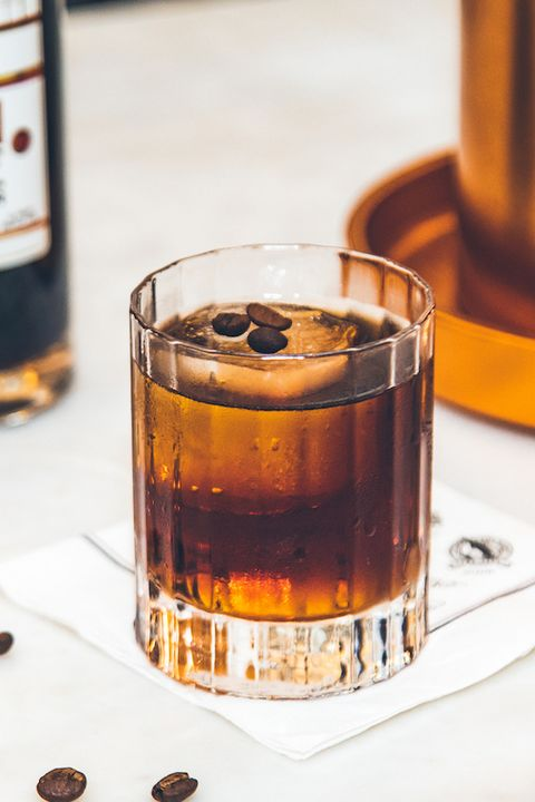 Liqueur, Drink, Distilled beverage, Alcoholic beverage, Black russian, Punsch, Alcohol, Beer cocktail, Liqueur coffee, Amaretto,