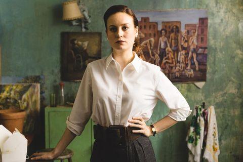 El castillo de cristal (2017) Brie Larson