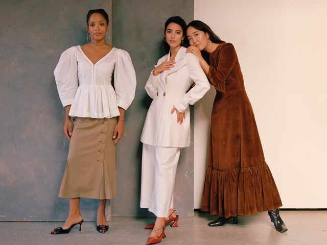 51c7cdee8ba2 3 Women On What Modern Style Means Now