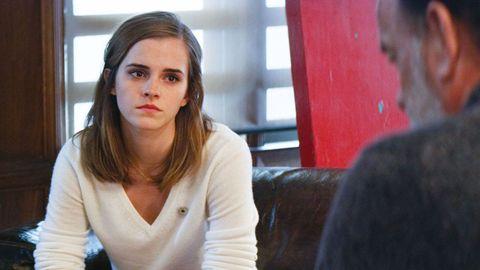 El Círculo (2017) Emma Watson y Tom Hanks