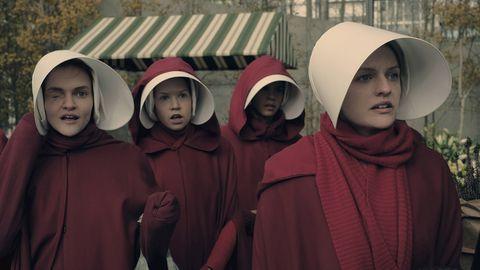 'El cuento de la criada' tendrá otra serie basada en la secuela 'Los testamentos', de Margaret Atwood.