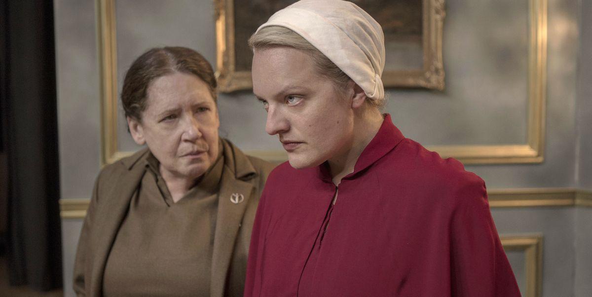 'El cuento de la criada' lanza el primer tráiler oficial de su cuarta temporada