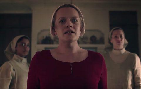 todo sobre la temporada 5 de el cuento de la criada