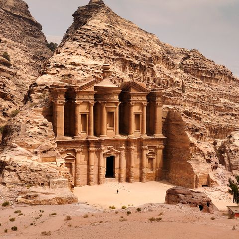 where to go on holiday in 2020   jordan