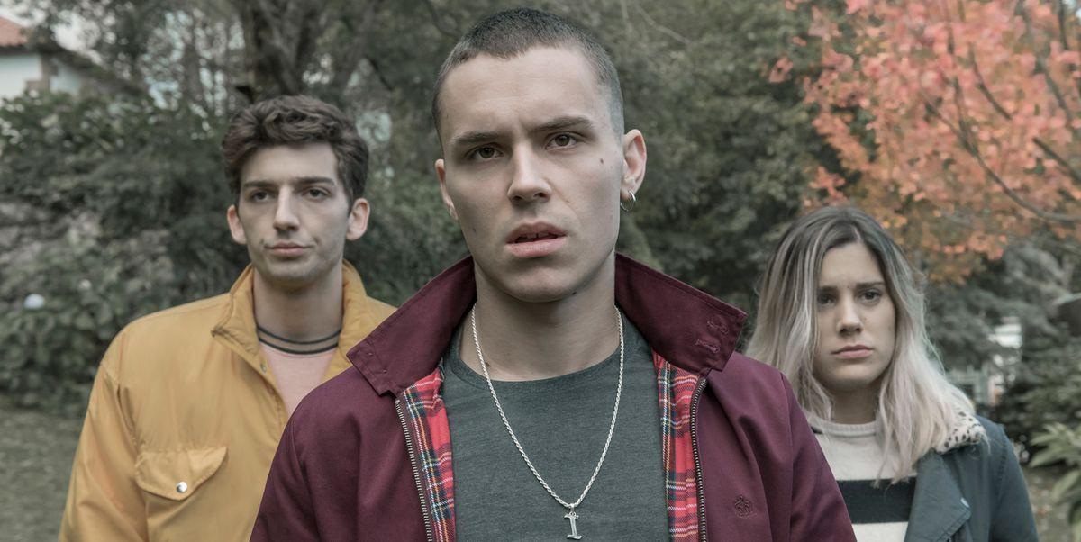 'El desorden que dejas': primeras imágenes de la serie de Netflix