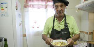 Dioni, anfitrión en 'Ven a cenar conmigo. Gourmet Edition'