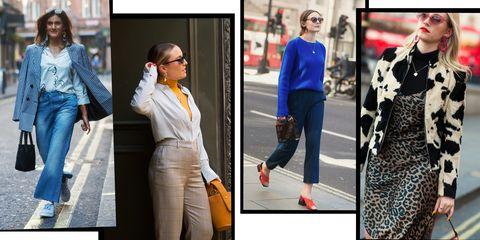 Clothing, Street fashion, Jeans, Fashion, Denim, Footwear, Outerwear, Shoe, Electric blue, Textile,