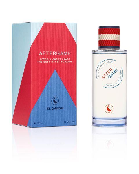 Perfumes hombre verano 2019