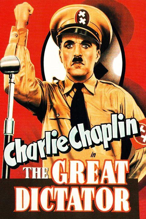 Hitler parodias
