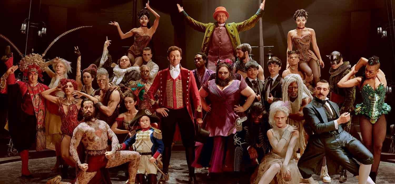 'El Gran Showman' lanza un impresionante digibook - Blu-ray