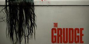 The Grudge El grito poster