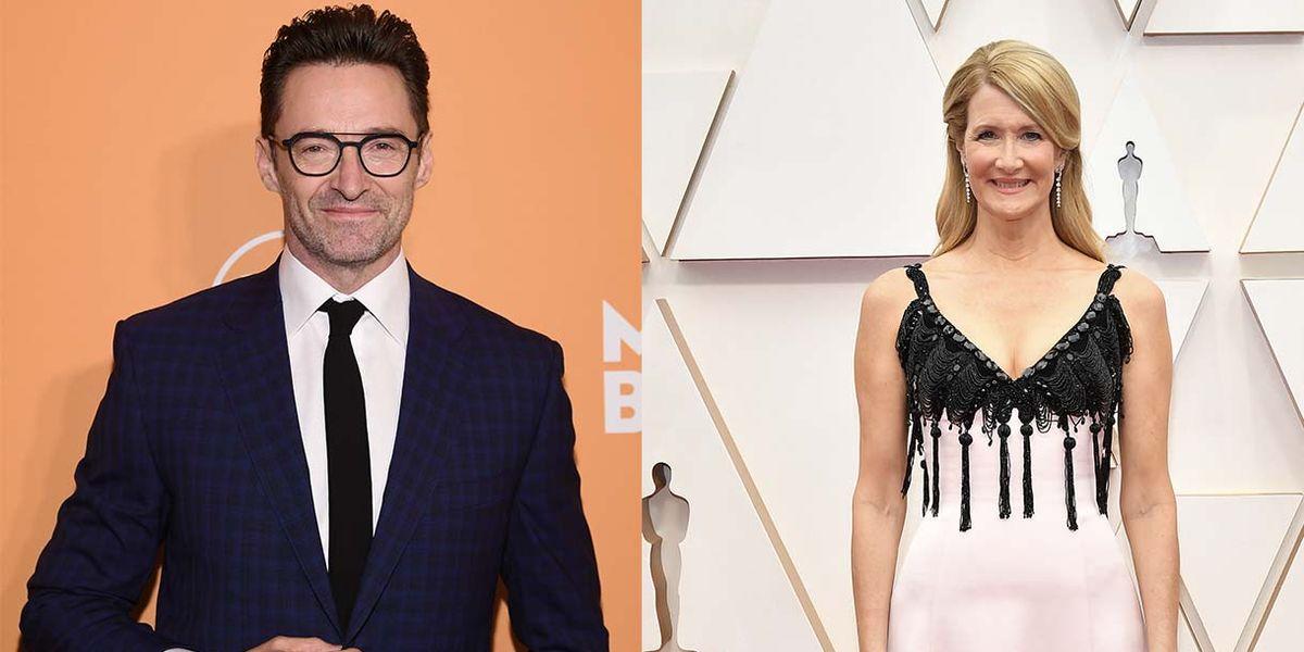 Hugh Jackman y Laura Dern protagonizarán 'El hijo', la continuación de 'El padre'