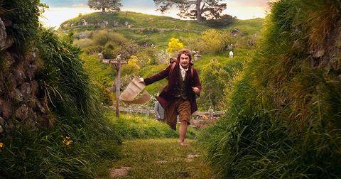 el hobbit un viaje inesperado 2012 martin freeman
