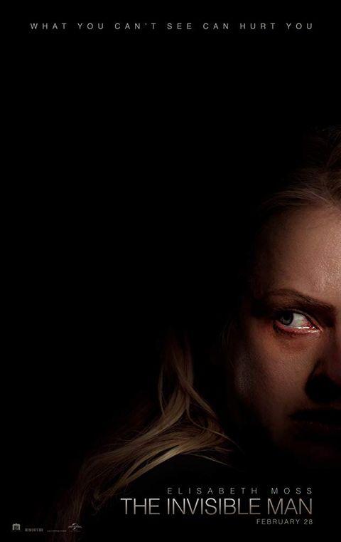 El Hombre Invisible Trailer Español - Leigh Whannell Elisabeth Moss
