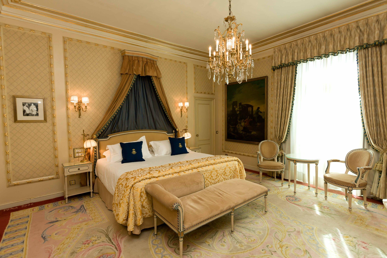 Hotel Mandarin Oriental Ritz