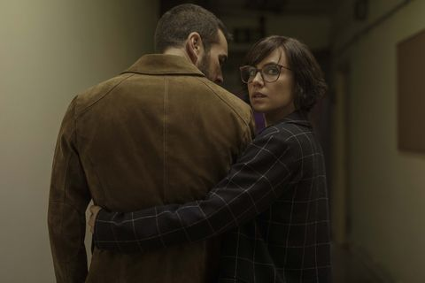 Mario Casas es 'El inocente' en Netflix. Estreno y tráiler