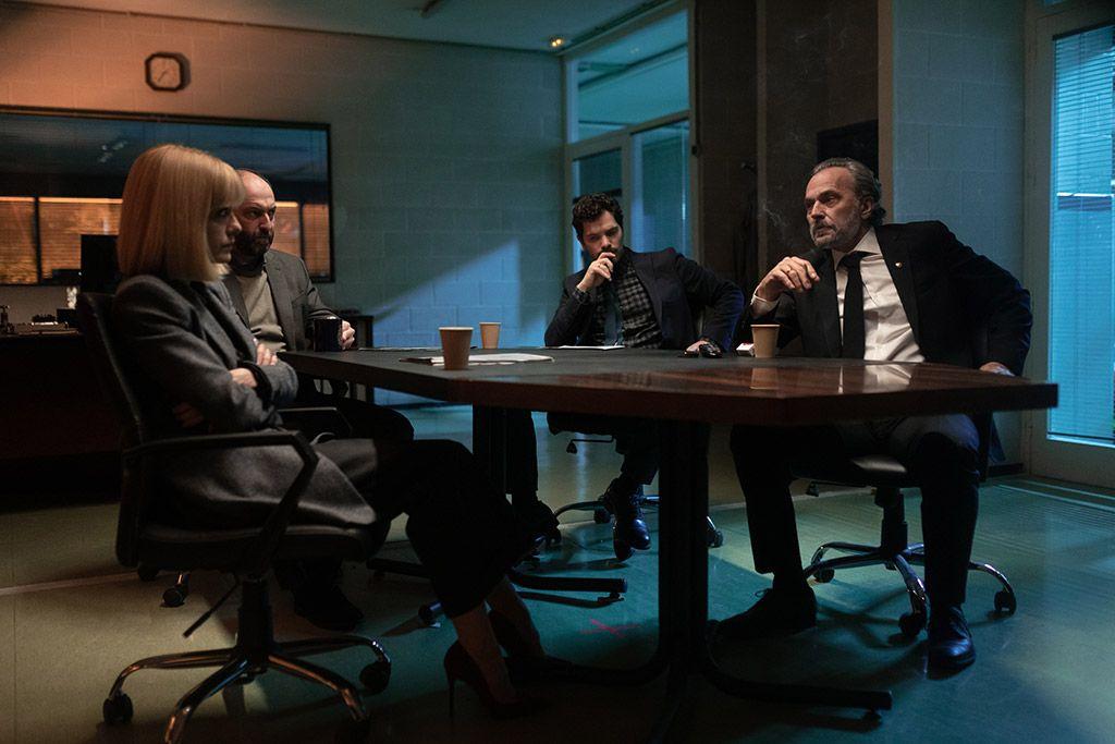 Mario Casas protagonizará 'El inocente' en Netflix