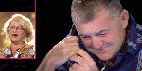 Los concursantes de 'GH VIP 6' reciben llamadas de sus seres queridos