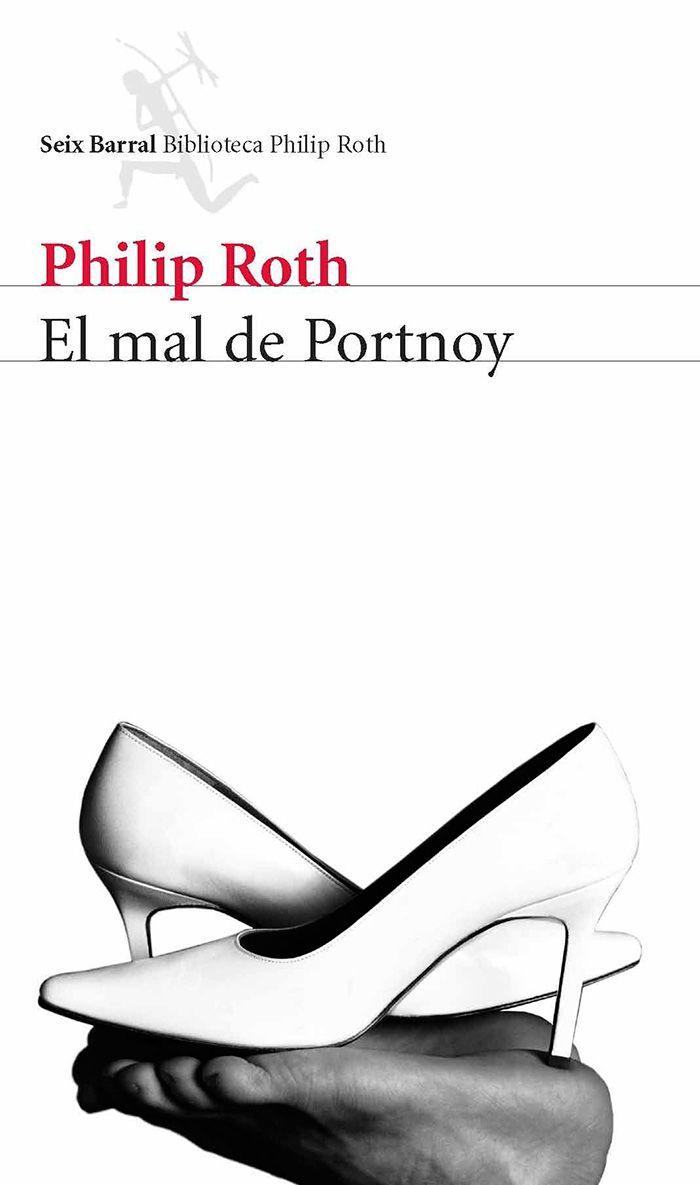 el mal de portnoy philip roth amazon